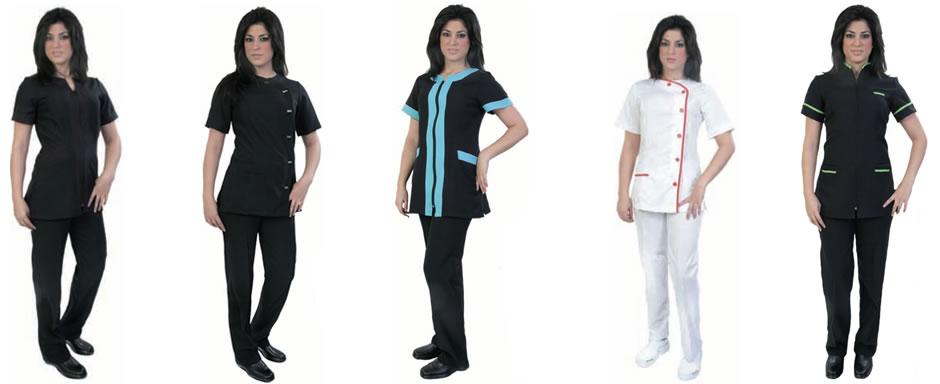 faaf5c7cdb6 Charly Moda - Especialistas en ropa laboral
